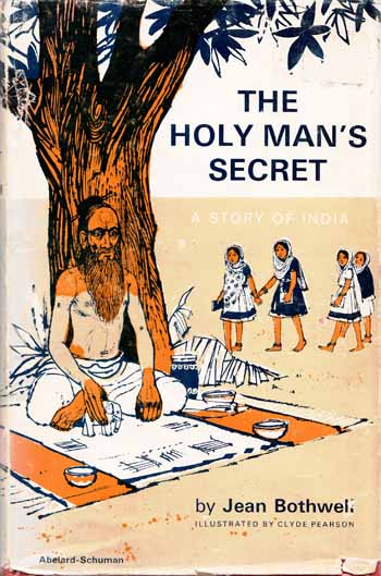 Image for The Holy Man's Secret - A Story of India