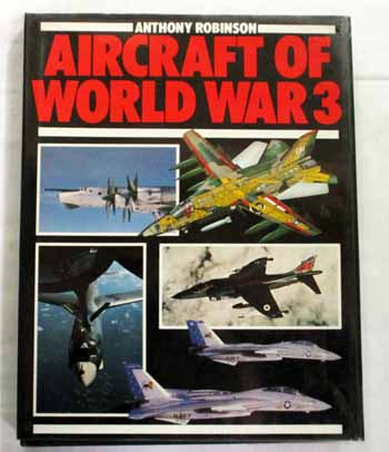 Image for Aircraft of World War 3