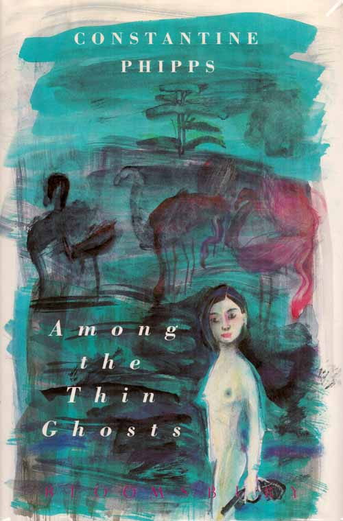Image for Among the Thin Ghosts