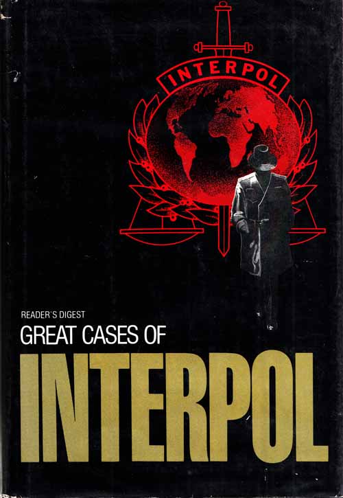 Image for Great Cases of Interpol