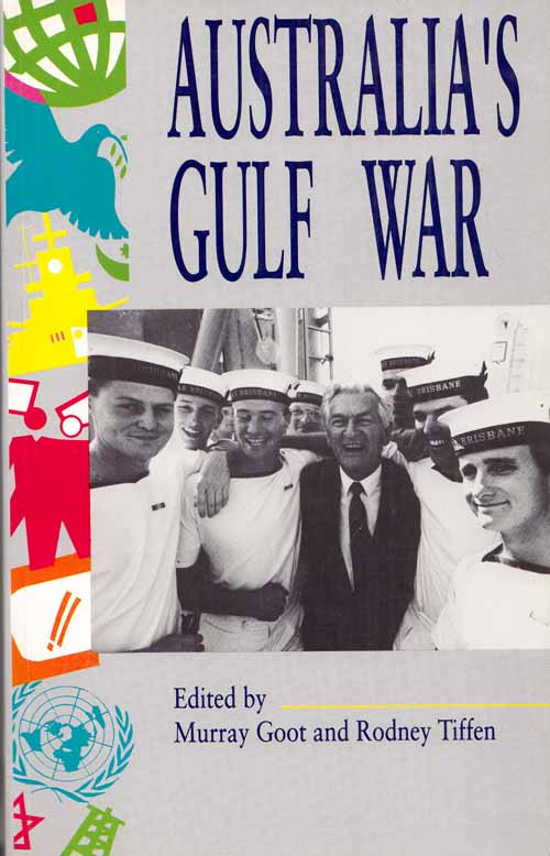 Image for Australia's Gulf War