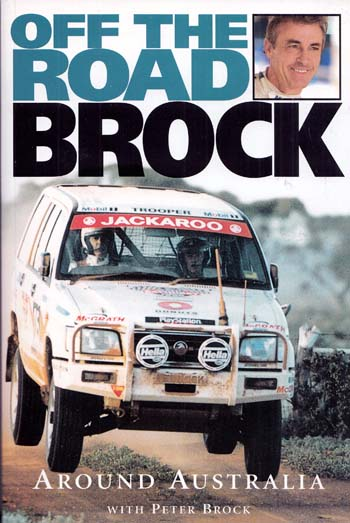 Image for Off The Road Brock