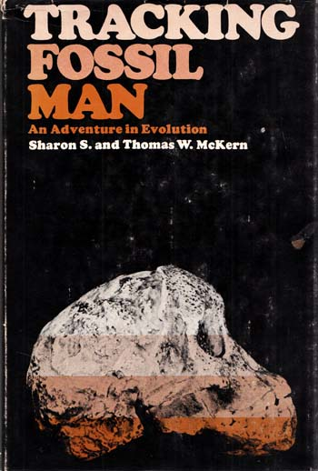 Image for Tracking Fossil Man  An Adventure in Evolution
