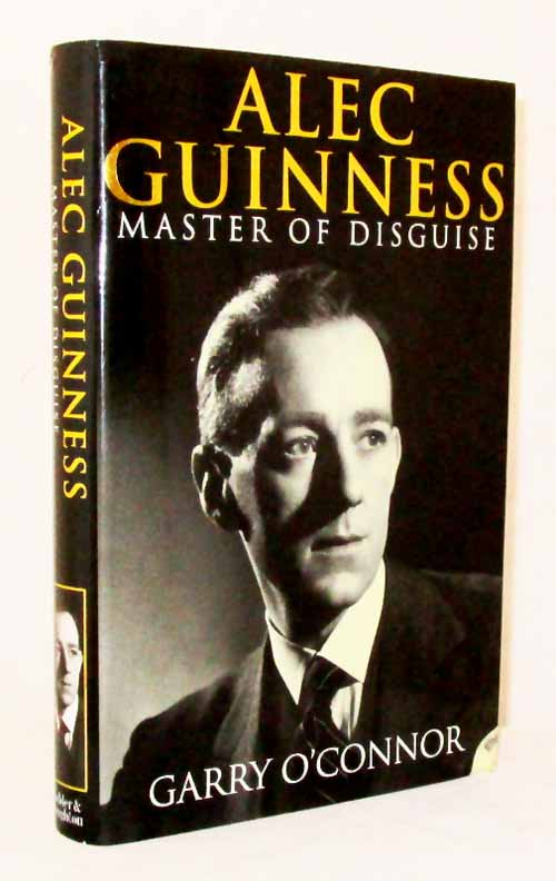 Image for Alec Guinness Master of Disguise