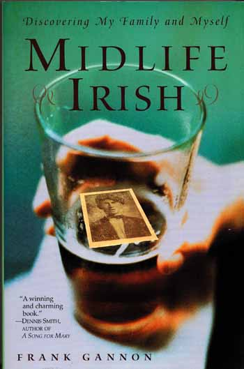 Image for Midlife Irish - Discovering my family and myself