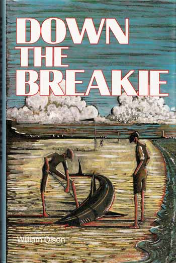Image for Down the Breakie