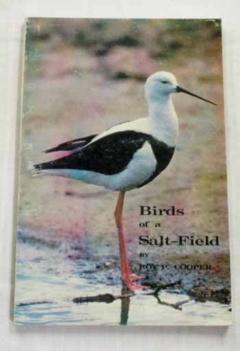 Image for Birds of a Salt-Field.