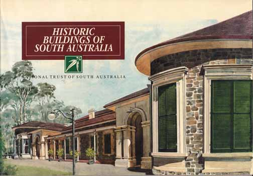 Image for Historic Buildings of South Australia