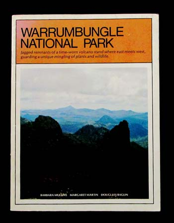 Image for Warrumbungle National Park