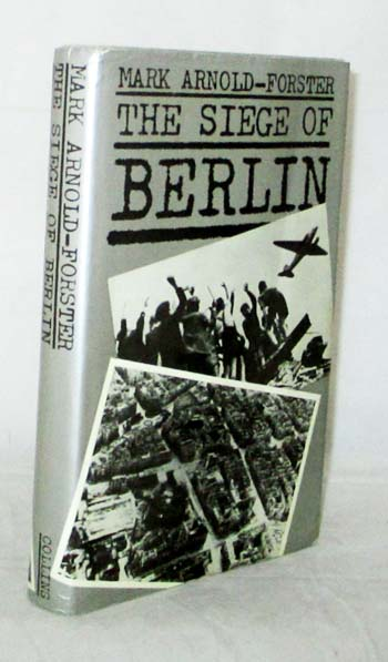 Image for The Siege of Berlin