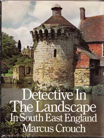 Image for Detective in the Landscape in South-East England