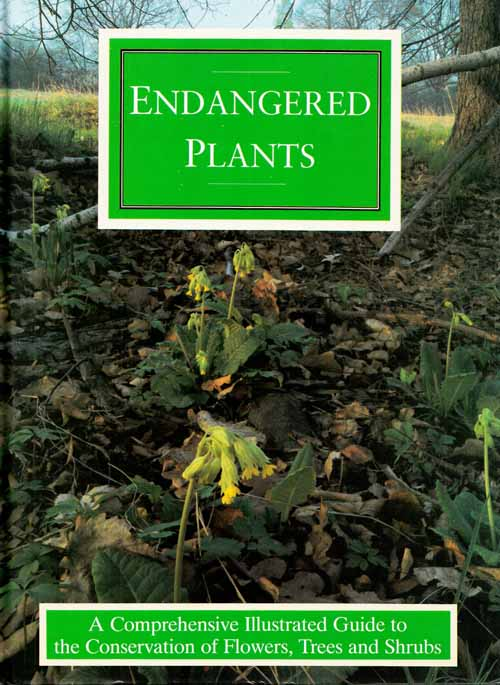 Image for Endangered Plants
