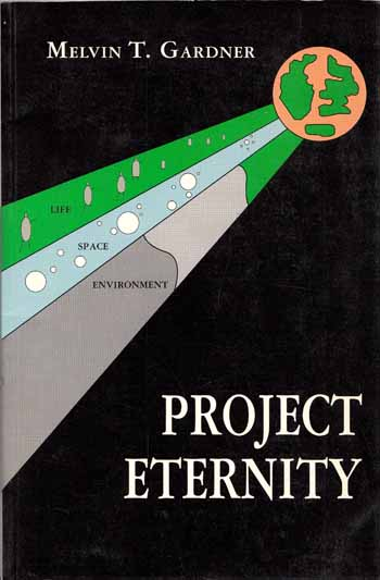 Image for Project Eternity [Signed by Author]