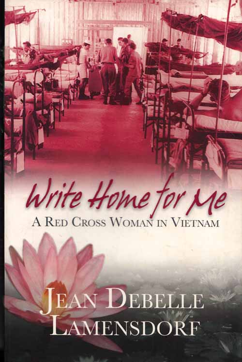 Image for WRITE HOME FOR ME
