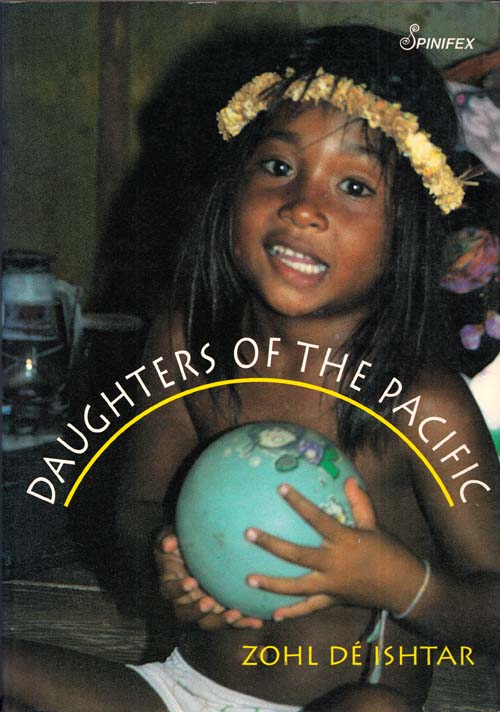 Image for Daughters of the Pacific