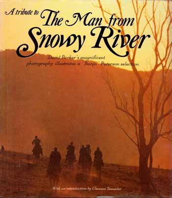 Image for A Tribute to the Man from Snowy River