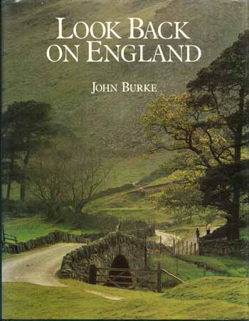 Image for Look Back on England