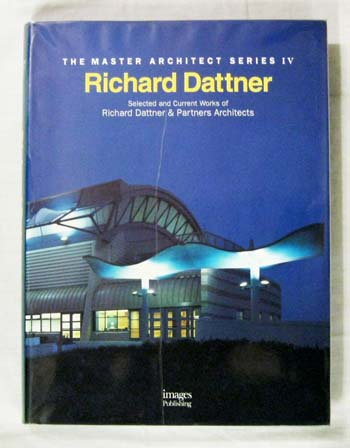 Image for Richard Dattner Architect. Selected and Current Works of Richard Dattner & Partners Architects