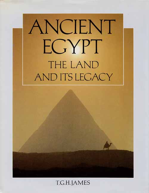 Image for Ancient Egypt. The Land and its Legacy