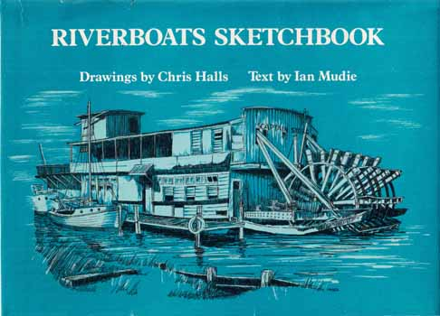 Image for Riverboats Sketchbook
