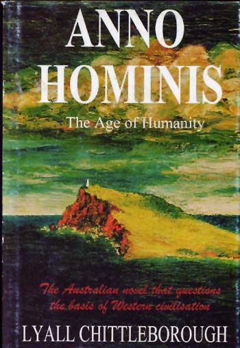 Image for Anno Hominis: The Age of Humanity (signed by Author)