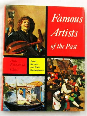 Image for Famous Artists of the Past