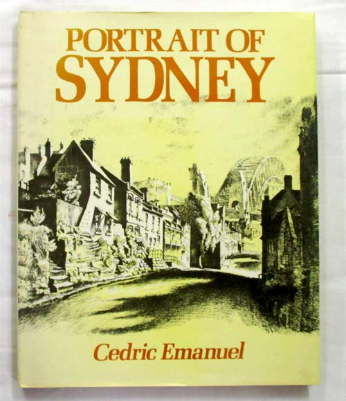 Image for Portrait of Sydney