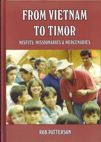 Image for From Vietnam to Timor. Misfit, Missionary or Mercenary