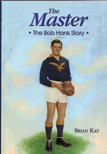 Image for The Master. The Bob Hank Story