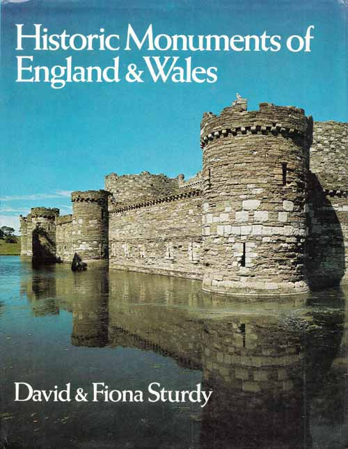 Image for Historic Monuments of England and Wales