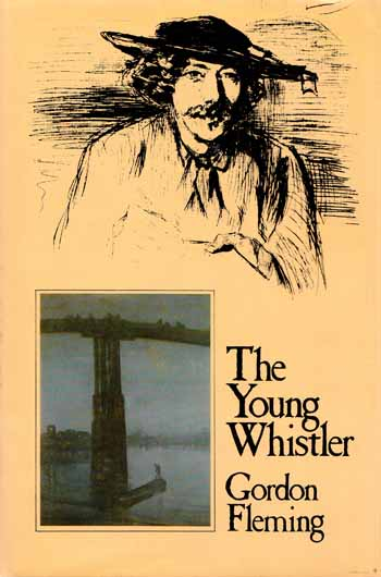 Image for The Young Whistler