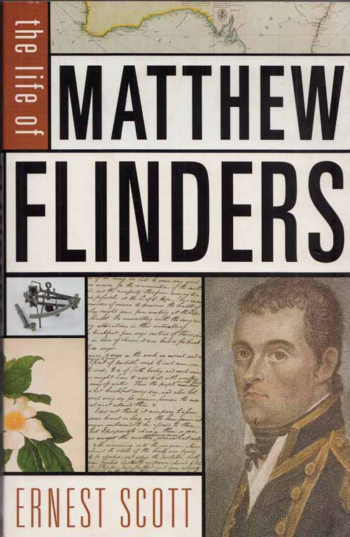Image for The Life of Matthew Flinders