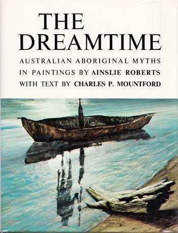 Image for The Dreamtime