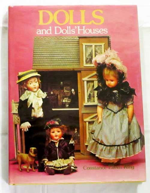 Image for DOLLS AND DOLLS' HOUSES