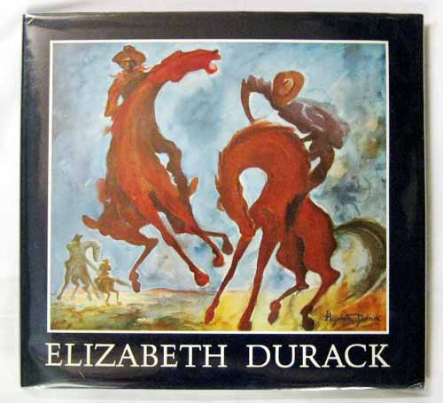 Image for The Art of Elizabeth Durack