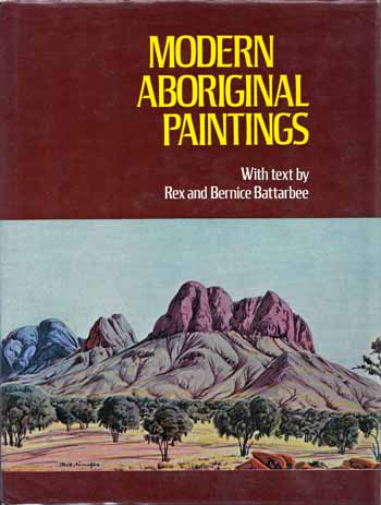 Image for Modern Aboriginal Paintings