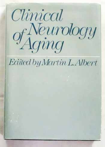 Image for Clinical Neurology of Aging