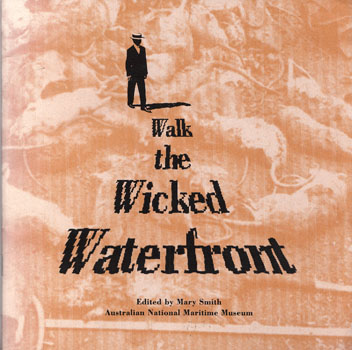 Image for Walk the Wicked Waterfront