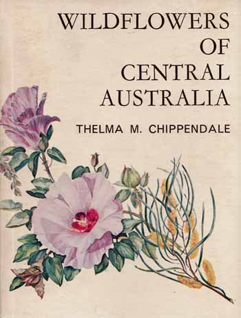 Image for Wildflowers of Central Australia