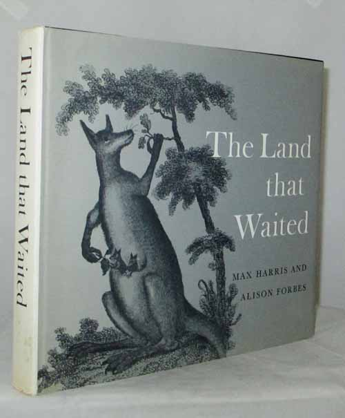 Image for The Land That Waited (Signed by Max Harris)