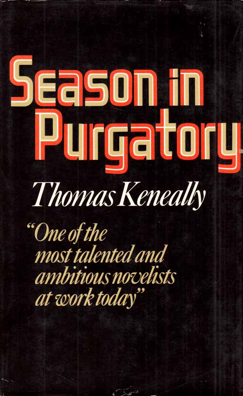 Image for Season in Purgatory [Signed copy]