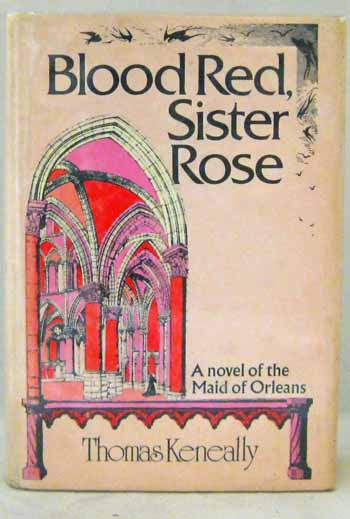 Image for Blood Red Sister Rose