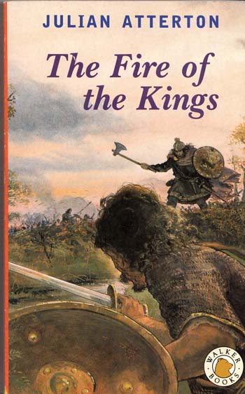 Image for The Fire of the Kings