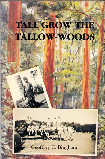 Image for Tall Grow the Tallow-Woods (Inscribed by Author)