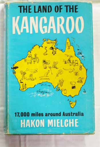 Image for The Land of the Kangaroo