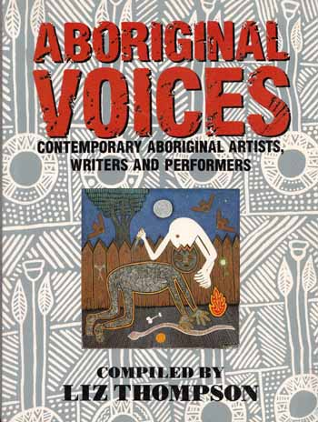 Image for Aboriginal Voices. Contemporary Aboriginal Artists, Writers and Performers