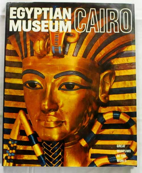 Image for Egyptian Museum Cairo