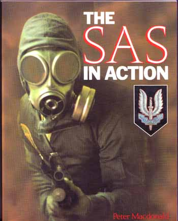 Image for The SAS in Action