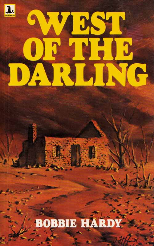 Image for West of the Darling