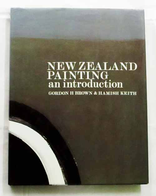 Image for An Introduction to New Zealand Painting 1839-1967